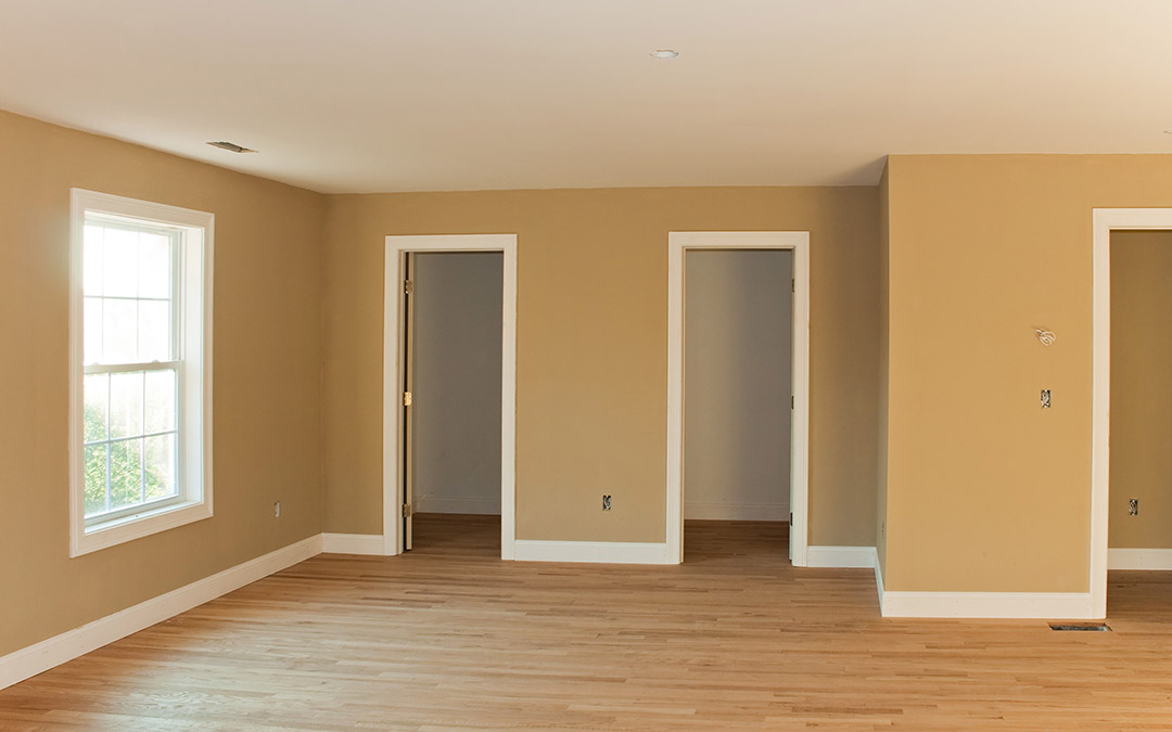 Baldwin Park Residential Interior Painting
