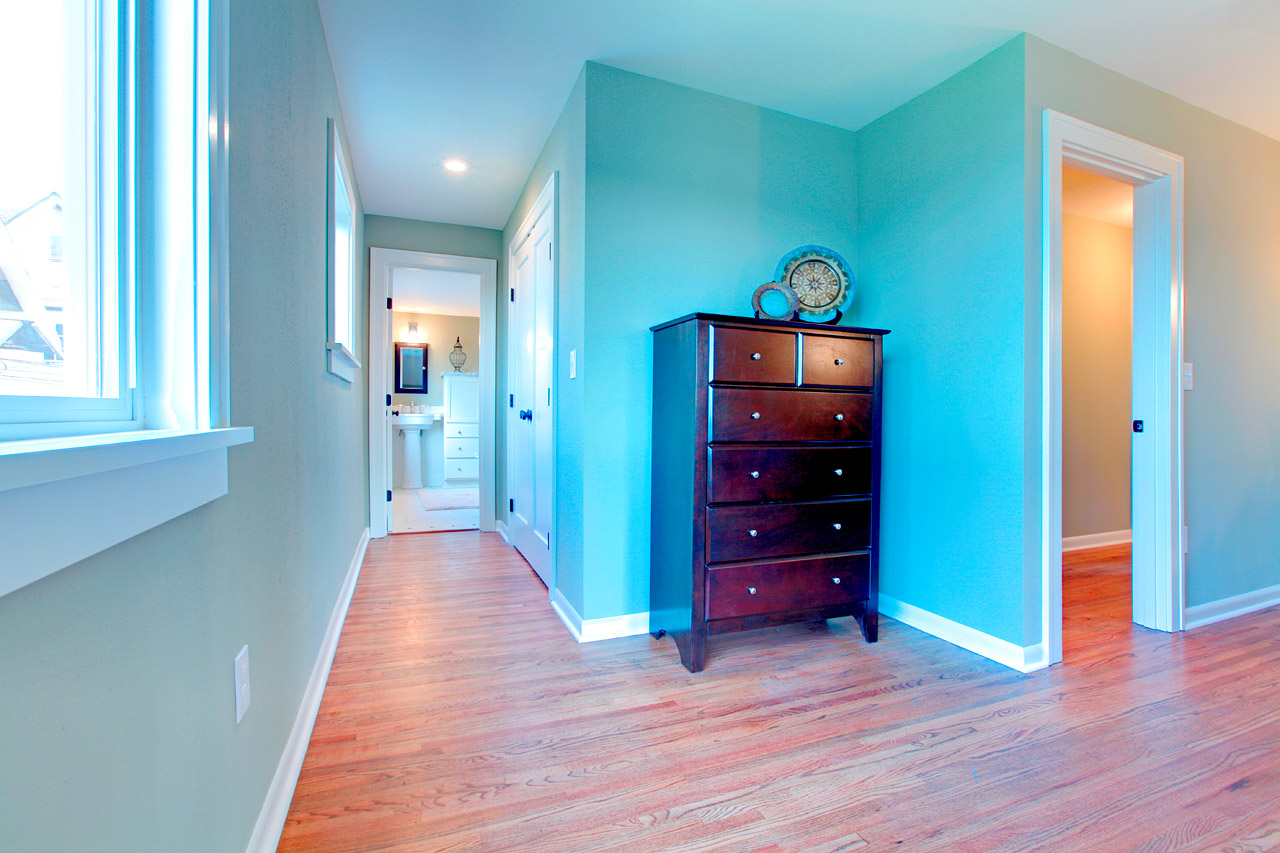 Interior Residential Painting in Downey